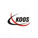 KOOS s.r.o. (pobočka Prostějov) – logo společnosti