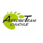 AEROBIC TEAM Chuchle – logo společnosti