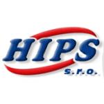HIPS, s.r.o. - Velkoobchod a drogerie – logo společnosti