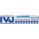 IVJ - export/import spol. s r.o. – logo společnosti