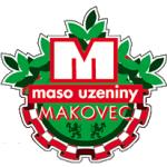 MAKOVEC a.s. - prodej masa a uzenin – logo společnosti