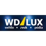 WD LUX - service s.r.o.- Audiovizuální technika – logo společnosti