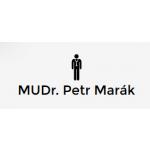 Marák Petr MUDr. – logo společnosti
