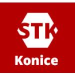 STATEKON s.r.o. - STANICE TECHNICKÉ KONTROLY, MĚŘENÍ EMISÍ – logo společnosti