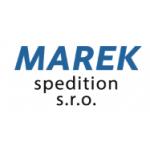 MAREK spedition s.r.o. – logo společnosti