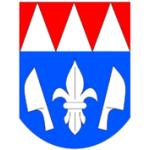 Obecní úřad Hluchov – logo společnosti