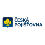 Česká pojišťovna a.s. (centrála Němčice nad Hanou) – logo společnosti