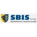 SBIS s.r.o.- Bezpečnostní a úklidová služba – logo společnosti