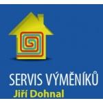 Jiří Dohnal - servis výměníků – logo společnosti