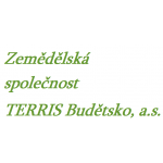 Zemědělská společnost TERRIS Budětsko, a.s. – logo společnosti