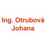 Otrubová Johana, Ing. - auditorská, účetní kancelář – logo společnosti