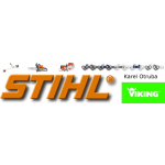 Otruba Karel - STIHL, VIKING – logo společnosti
