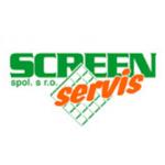 Screen servis spol. s r.o. – logo společnosti