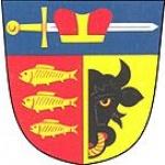 Obecní úřad Ohrozim – logo společnosti