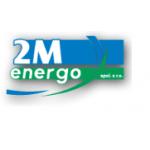 2M Energo spol. s r.o. – logo společnosti