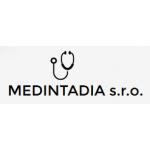 MEDINTADIA s.r.o. – logo společnosti