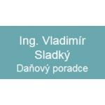 Sladký Vladimír, Ing.- daňový poradce – logo společnosti
