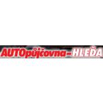 Autopůjčovna HLEĎA s.r.o. - Petr Hledík – logo společnosti