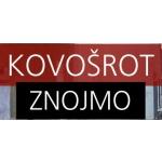 Černý Jan - Kovošrot – logo společnosti