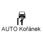 AUTO Kořánek – logo společnosti