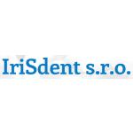 IriSdent s.r.o. – logo společnosti
