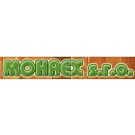 MOHAEX s.r.o. – logo společnosti