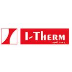 I-THERM, spol. s r. o.- plynové kotle a tepelná čerpadla – logo společnosti