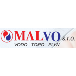 Malvo, s.r.o. – logo společnosti