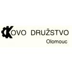 Kovo družstvo Olomouc - KOVIN, družstvo invalidu – logo společnosti