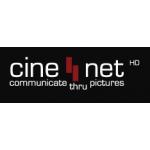 cine4net, s.r.o. – logo společnosti