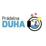 Prádelna Duha – logo společnosti