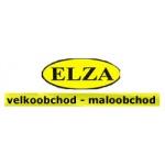 HURDÁLEK Jiří - ELZA – logo společnosti