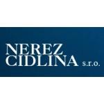 NEREZ CIDLINA s.r.o. (Praha - město) – logo společnosti
