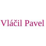 Vláčil Pavel – logo společnosti