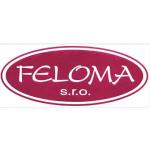 FELOMA, s.r.o. – logo společnosti