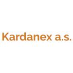 KARDANEX a.s. – logo společnosti