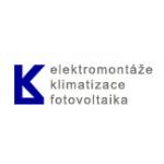 Kaštovský Lubomír- LK ELEKTRO – logo společnosti