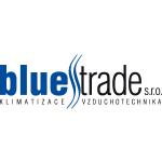 BLUE TRADE, s.r.o. – logo společnosti
