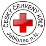 Oblastní spolek Českého červeného kříže Jablonec nad Nisou – logo společnosti