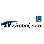 SV výrobní, s.r.o. – logo společnosti