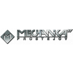 Mechanika Prostějov 97, družstvo – logo společnosti