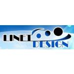 Lisický Roman - Linet Design – logo společnosti