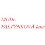 FALTÝNKOVÁ Jana, Mudr. – logo společnosti