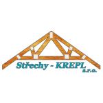 STŘECHY - KREPL s.r.o. – logo společnosti