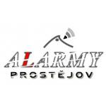 Dědoch Tomáš, Ing. - Alarmy Prostějov – logo společnosti