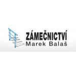 Balaš Marek - zámečnictví – logo společnosti