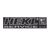 HEKL SERVICE, s.r.o. – logo společnosti