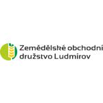 Zemědělské obchodní družstvo Ludmírov – logo společnosti
