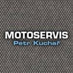 KUCHAŘ PETR-MOTOSERVIS-MOTOXZONE – logo společnosti