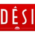 DESI s.r.o. – logo společnosti